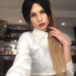 le plaisir avec transsexuelle 081