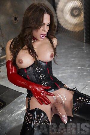 transexuelle porno live 088